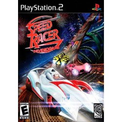 Speed Racer: The Video Game - PlayStation 2 Game