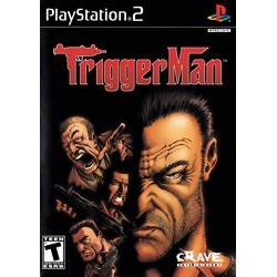 Trigger Man - PlayStation 2 Game