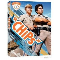 CHiPs: The Complete First Season – Six-Disc Full Screen Edition (DVD)