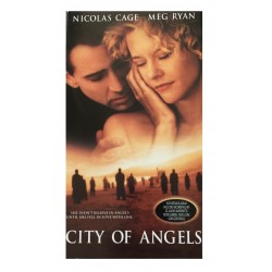 City of Angels (VHS)