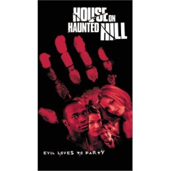 House on Haunted Hill (VHS)