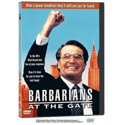 Barbarians At The Gate - Single-Disc Widescreen Edition (DVD)