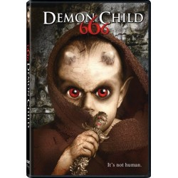 666 Demon Child – Single-Disc Full Screen Edition (DVD)