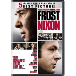 Frost Nixon – Single-Disc Widescreen Edition (DVD)