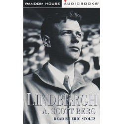 Lindbergh A. Scott Berg (Audio Cassette)
