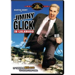 Jiminy Glick: In Lalawood – Single-Disc Widescreen Edition (DVD)