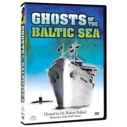 Ghosts of the Baltic Sea – Single-Disc Edition (DVD)