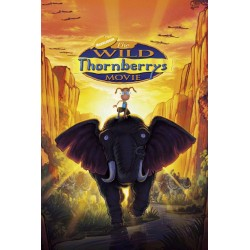The Wild Thornberrys Movie – Single-Disc Widescreen, Full Screen Edition (DVD)