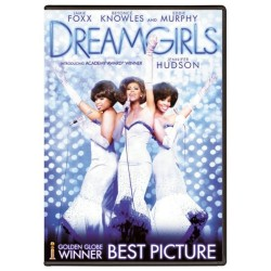 Dreamgirls – Single-Disc Widescreen Edition (DVD)
