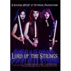 Lord of the Strings – Single-Disc Edition (DVD)