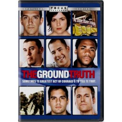 The Ground Truth – Single-Disc Widescreen Edition (DVD)