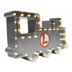 Train Marquee Light