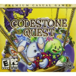 Neo Pets: Codestone Quest - PC CD Game