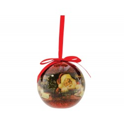 Angela Trotta Thomas Collectable Ornament