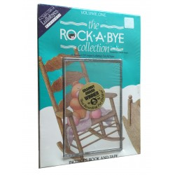 Rock-A-Bye Collection - Volume 1 (Book and Audio Cassette)
