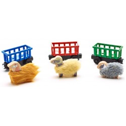 Thomas & Friends™ Wooden Railway McColl's Farm Petting Zoo