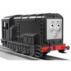 Thomas & Friends Diesel Locomotive with LionChief Remote System