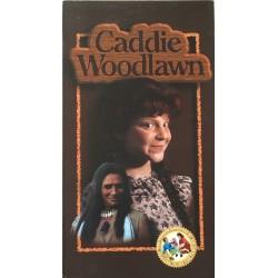 Caddie Woodlawn (VHS)