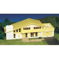 Contemporary House (HO Scale)