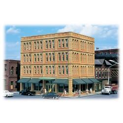 Department Store - Cityscenes™ Building Kit (HO Scale)