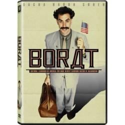 Borat – Single-Disc Widescreen Edition (DVD)