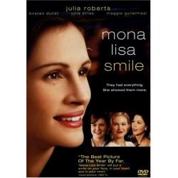 Mona Lisa Smile – Single-Disc Widescreen Edition (DVD)