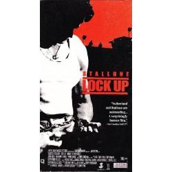 Lock Up (VHS)