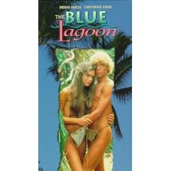 The Blue Lagoon (VHS)