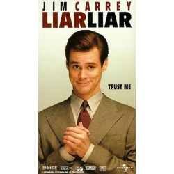 Liar Liar (VHS)