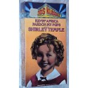 Kid'In' Africa: Pardon My Pups – Shirley Temple (VHS)
