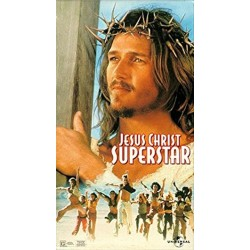 Jesus Christ Superstar – Widescreen Edition (VHS)