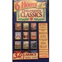 6 Hours of Children's Classics (VHS)