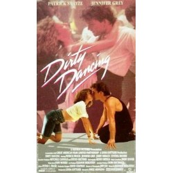 Dirty Dancing (VHS)