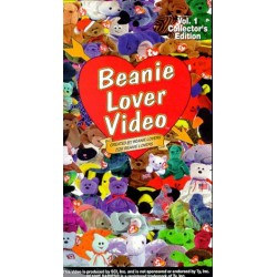 Beanie Lover Video: Vol.1 Collector's Edition (VHS)