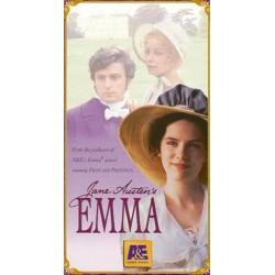 Jane Austen's: Emma (VHS)