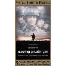 Saving Private Ryan - Special Limited Edition (VHS)