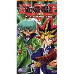 Yu-Gi-Oh!, Vol.2 Into The Hornet's Nest (VHS)