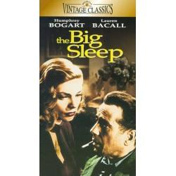 The Big Sleep - Vintage Classics Edition (VHS)