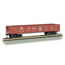 Great Northern - 40' Gondola (HO Scale)