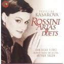 Vesselina Kasarova - Rossini Arias and Duets (Audio CD)