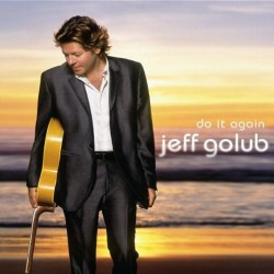 Do It Again - Jeff Golub (Audio CD)