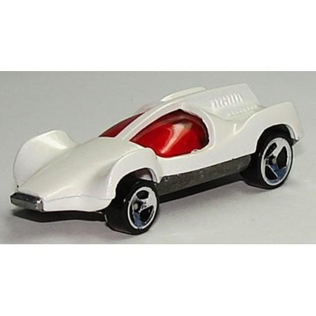 Speed Machine (Hot Wheels)