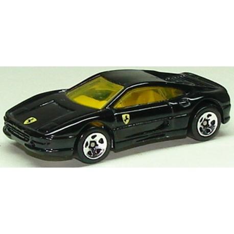 ferrari 355 (hot wheels) - arz libnan