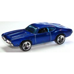Olds 442 (Hot Wheels)