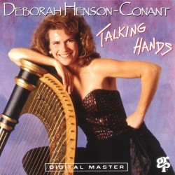 Talking Hands - Deborah Henson-Conant (Audio CD)