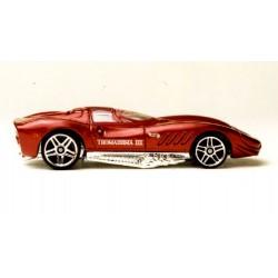 Thomassima 3 (Hot Wheels)