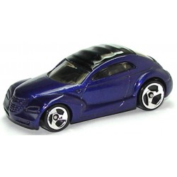 Chrysler Pronto (Hot Wheels)