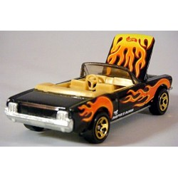 '65 Mustang (Hot Wheels)