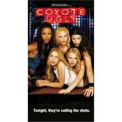 Coyote Ugly (VHS)