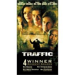 Traffic (VHS)
